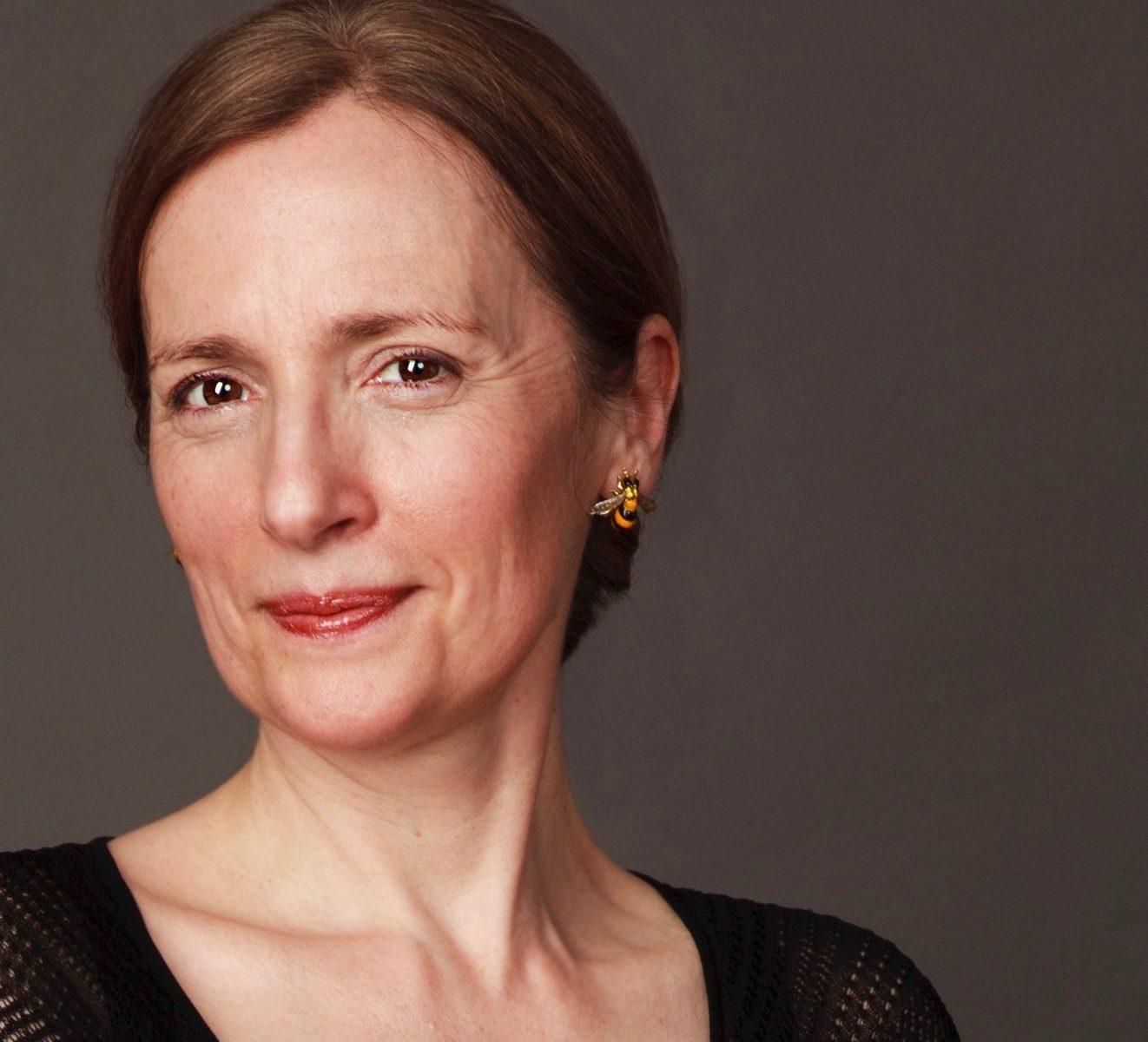 Beate Berger - Autorin aus Köln